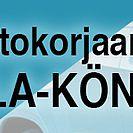 Autokorjaamo J. Ala-Könni