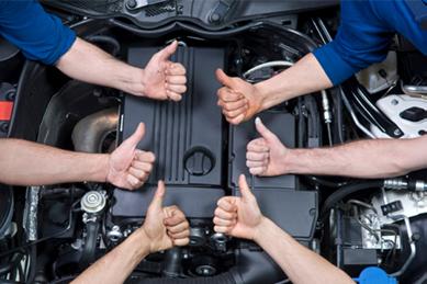 Dealers & auto services