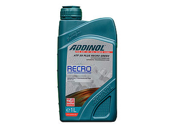 ADDINOL ATF XN PLUS RECRO GREEN