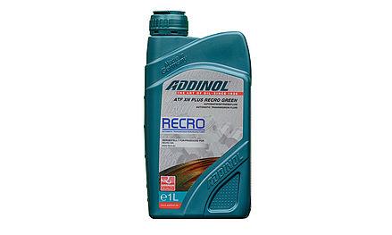 ADDINOL ATF XN PLUS RECRO GREEN-1