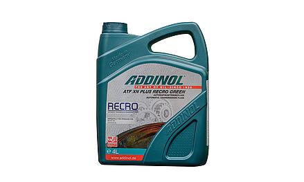 ADDINOL ATF XN PLUS RECRO GREEN-3